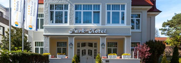 park hotel timmendorfer strand 4 sterne hotel an der ostsee. Black Bedroom Furniture Sets. Home Design Ideas